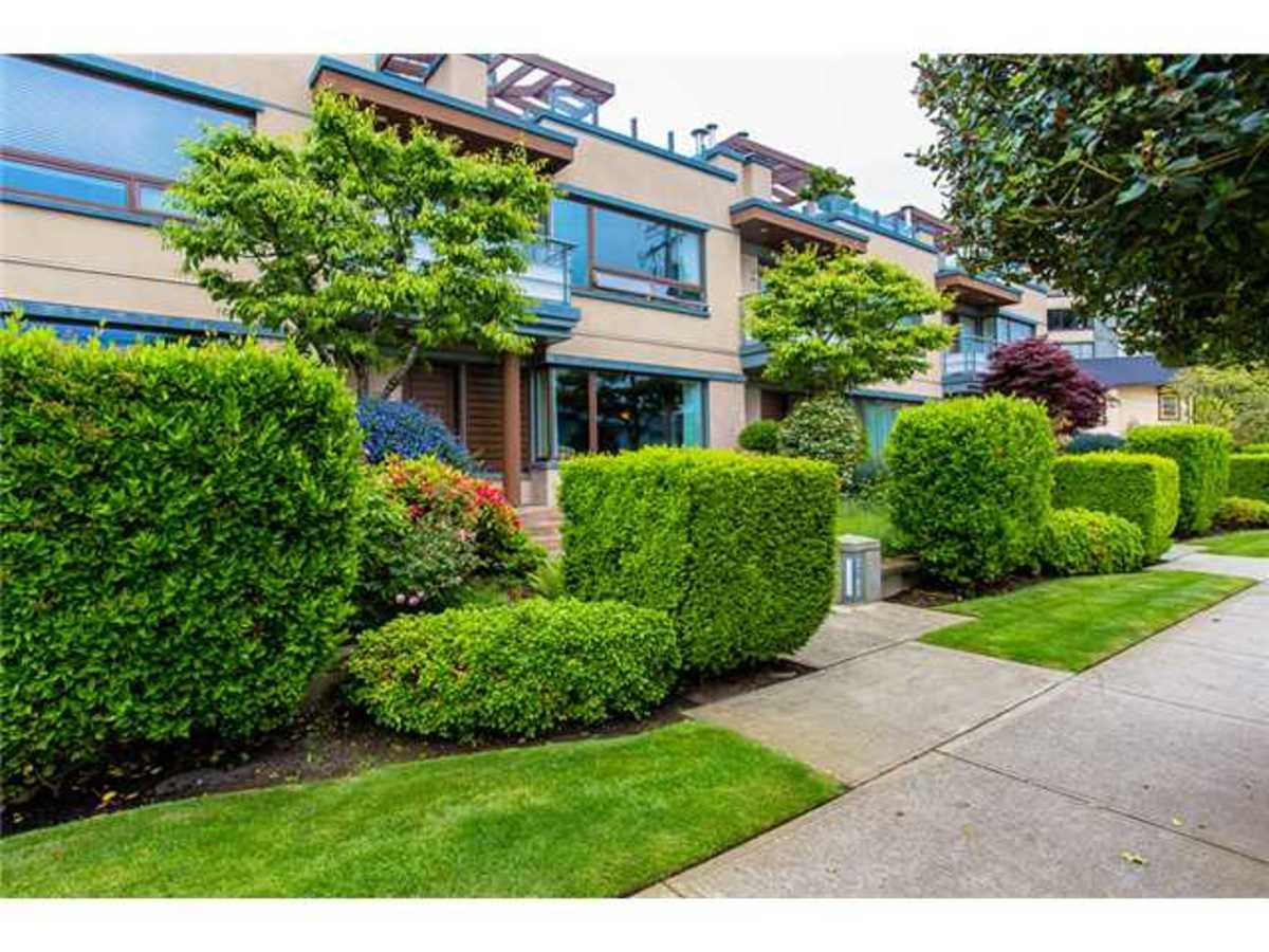 2185 Argyle Ave, Dundarave, West Vancouver