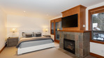 4820-bedroom-1a at 4820 Casabella Crecsent, Whistler Village, Whistler