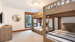 4820-bedroom-2a at 4820 Casabella Crecsent, Whistler Village, Whistler