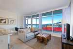 living at 806 - 175 Victory Ship Way, Lower Lonsdale, North Vancouver
