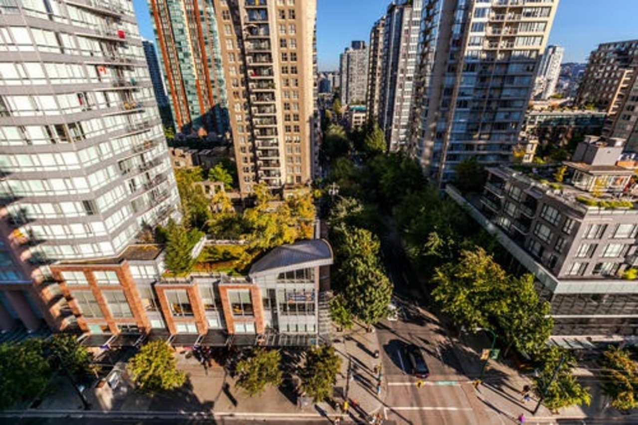 1503 - 999 Seymour Street, Downtown VW, Vancouver West