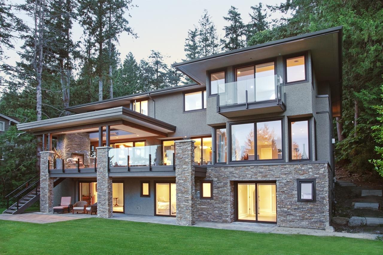 4488 Stone Court, Cypress Park Estates, West Vancouver