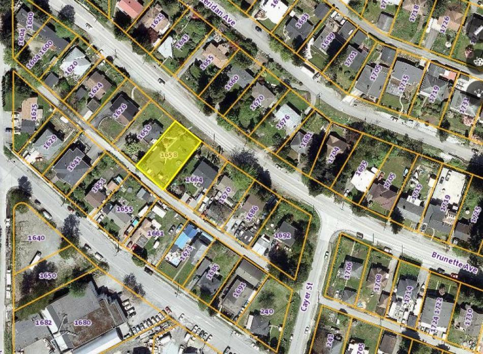 1658 Brunette Avenue, Maillardville, Coquitlam
