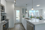 10 at 2102 - 1199 Seymour Street, Downtown VW, Vancouver West