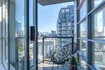 15 at 2102 - 1199 Seymour Street, Downtown VW, Vancouver West
