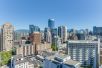 16 at 2102 - 1199 Seymour Street, Downtown VW, Vancouver West