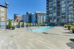18 at 2102 - 1199 Seymour Street, Downtown VW, Vancouver West