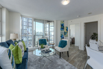 7 at 2102 - 1199 Seymour Street, Downtown VW, Vancouver West