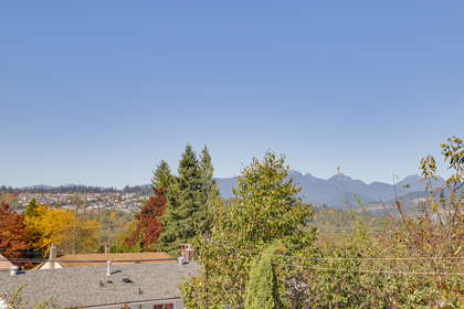 Mountain View at 1442 Denise Place, Mary Hill, Port Coquitlam