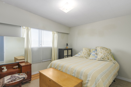Master Bedroom at 1442 Denise Place, Mary Hill, Port Coquitlam