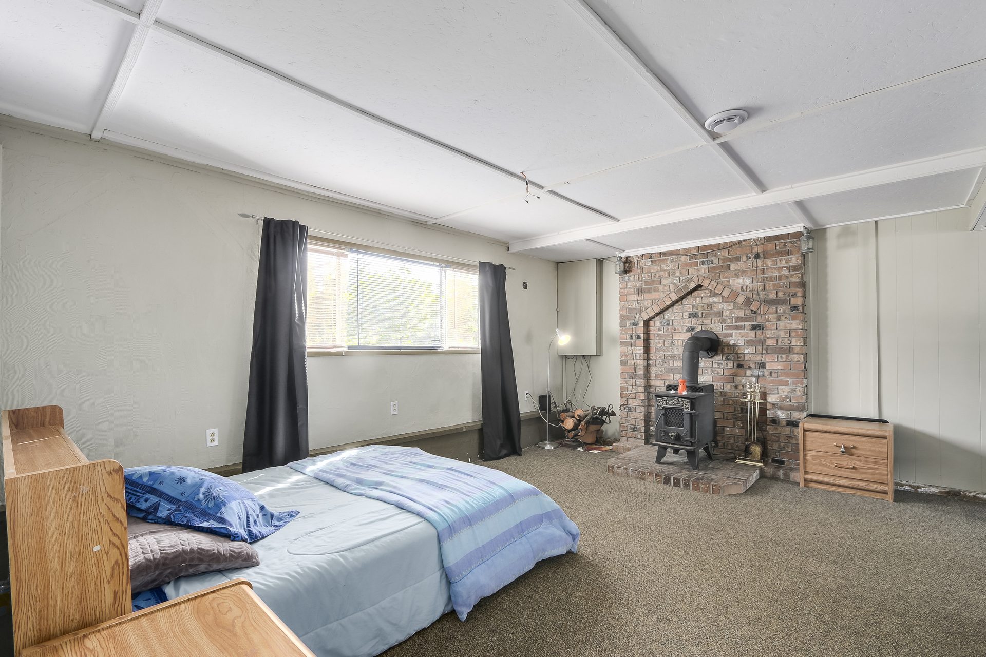 Rec Room at 1442 Denise Place, Mary Hill, Port Coquitlam