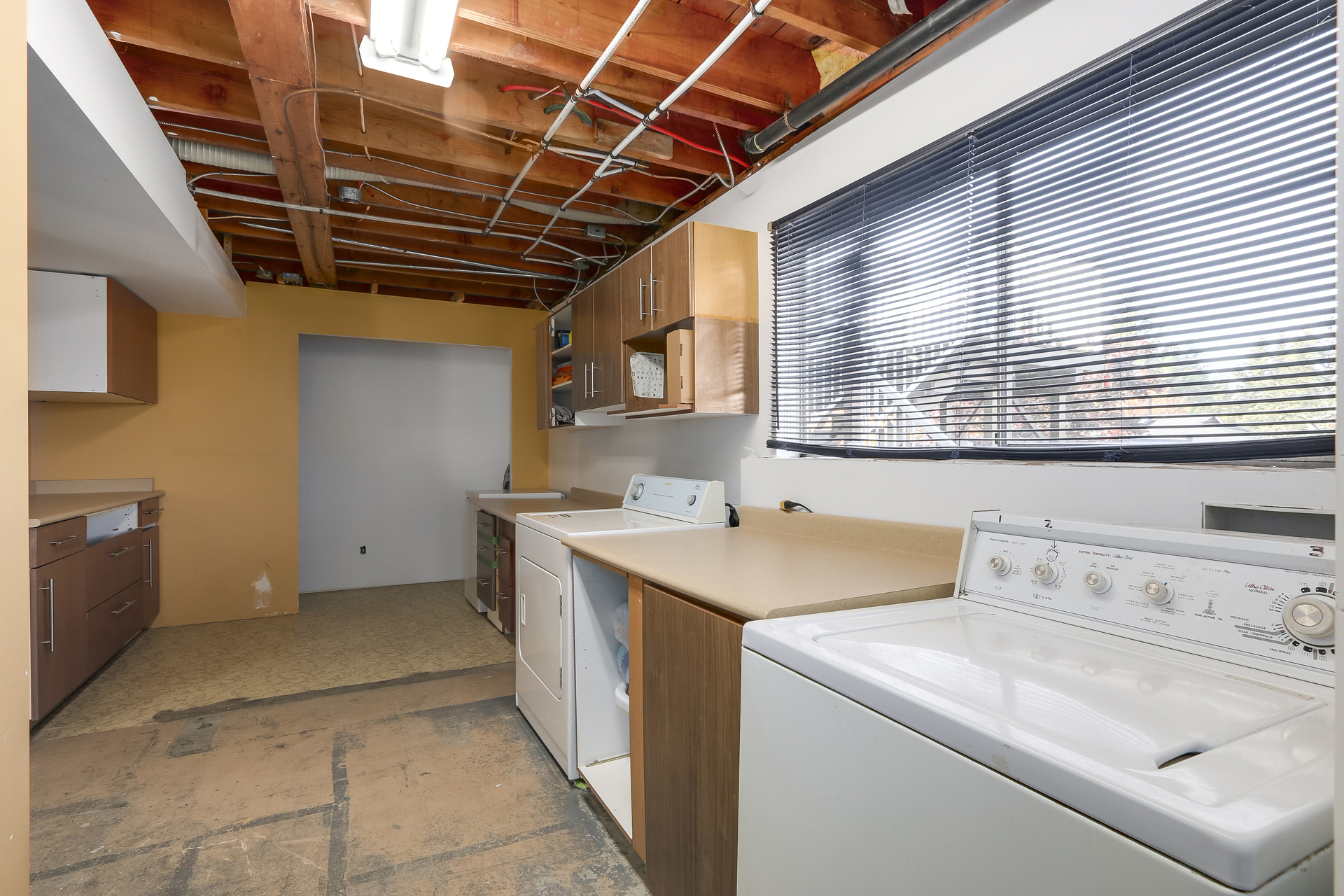 Utility Room at 1442 Denise Place, Mary Hill, Port Coquitlam