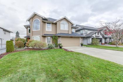 Front view at 20429 115 Avenue, Southwest Maple Ridge, Maple Ridge
