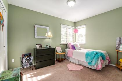 Bedroom at 20429 115 Avenue, Southwest Maple Ridge, Maple Ridge