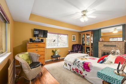 Bedroom at 23287 Dogwood Avenue, East Central, Maple Ridge