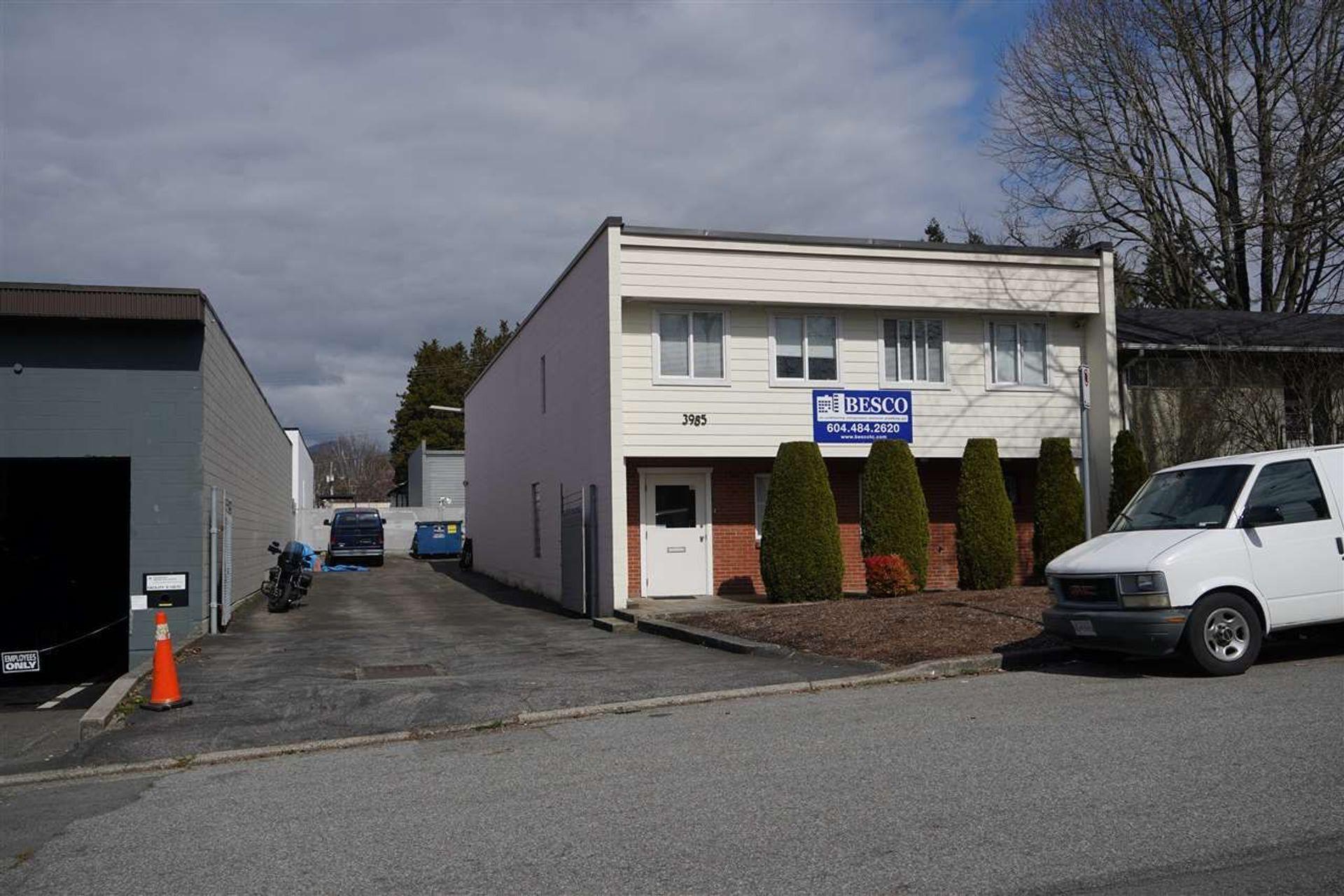 3985 Graveley Street, Central BN, Burnaby North
