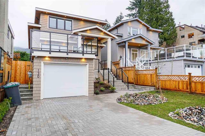130 W Windsor Road, Upper Lonsdale, North Vancouver