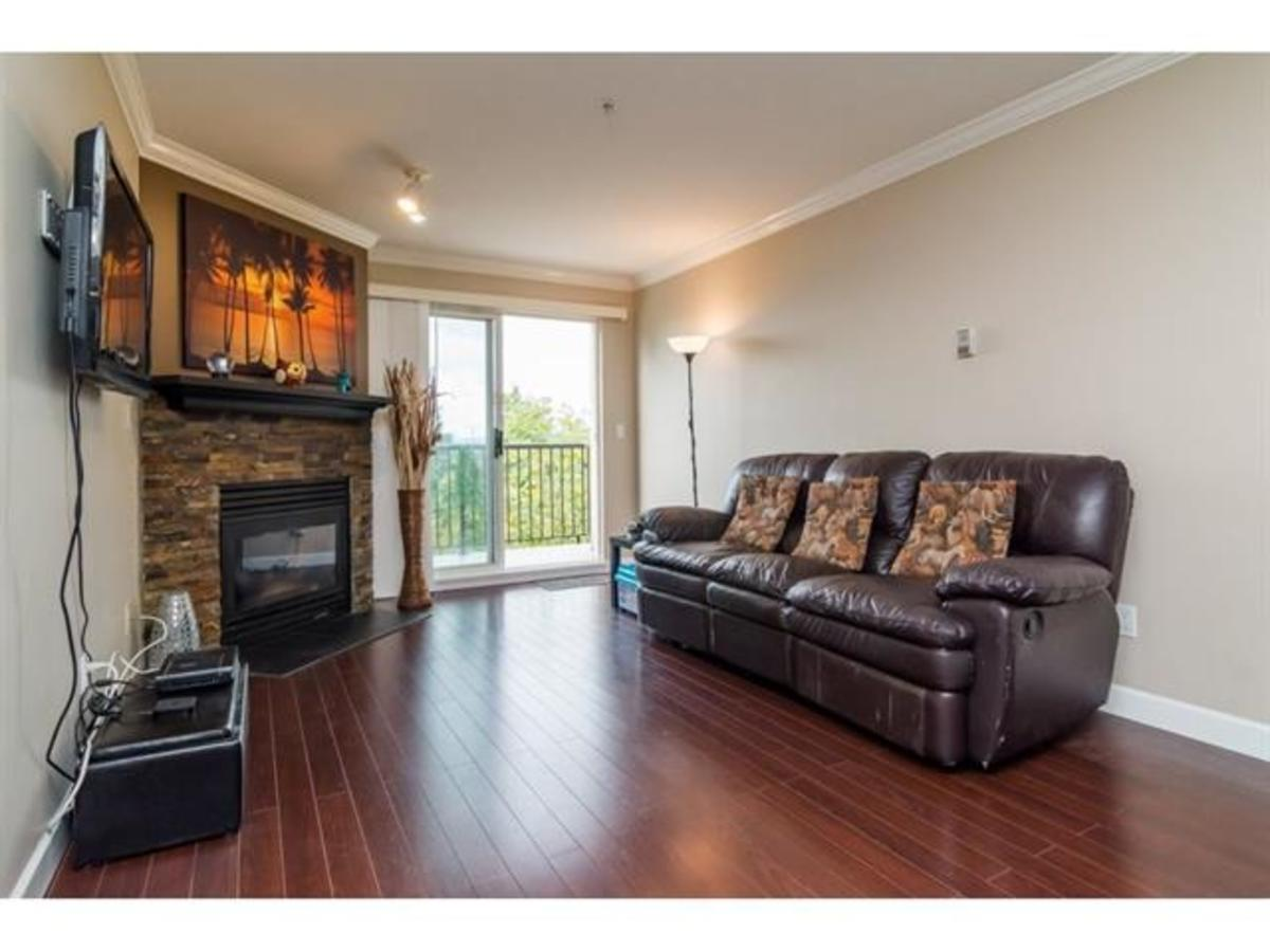 414 - 5765 Glover Road, Langley City, Langley