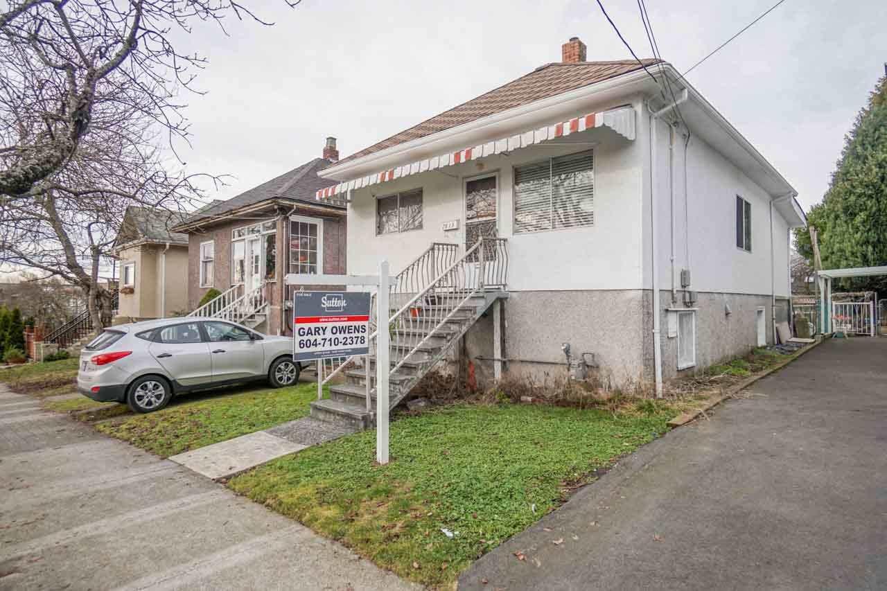 2615 Turner, Renfrew VE, Vancouver East