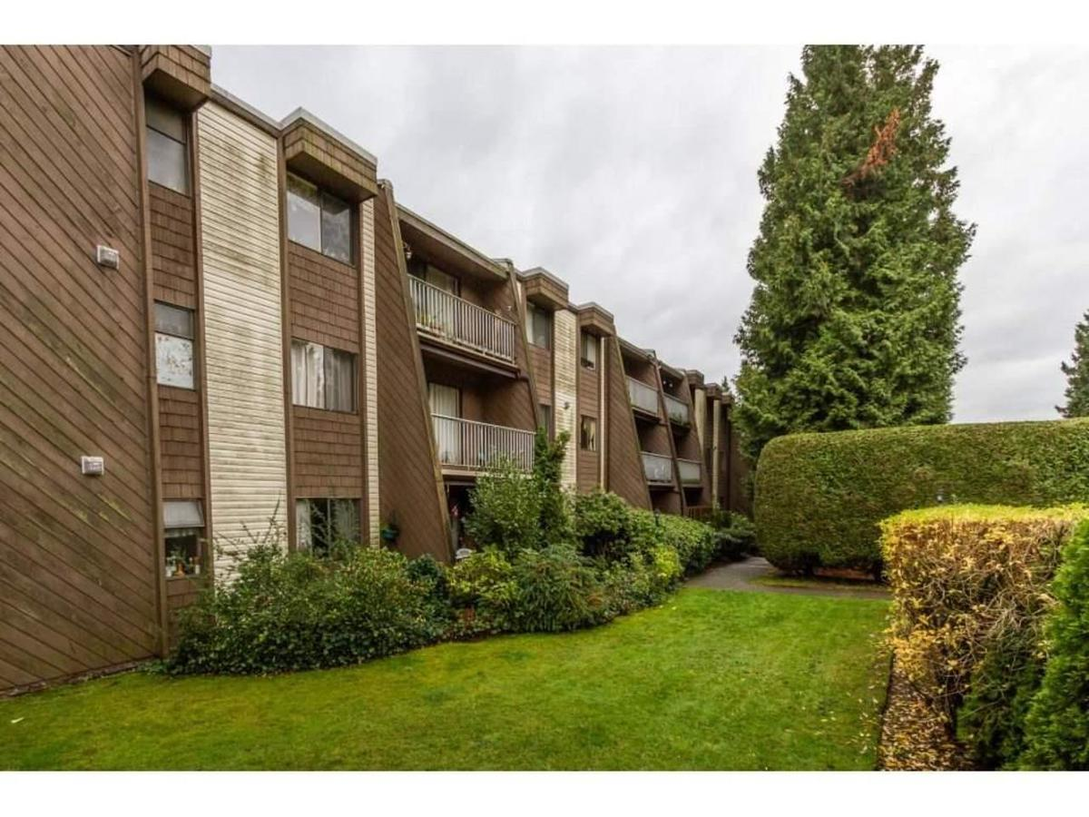 107 - 3911 Carrigan Court, Government Road, Burnaby North