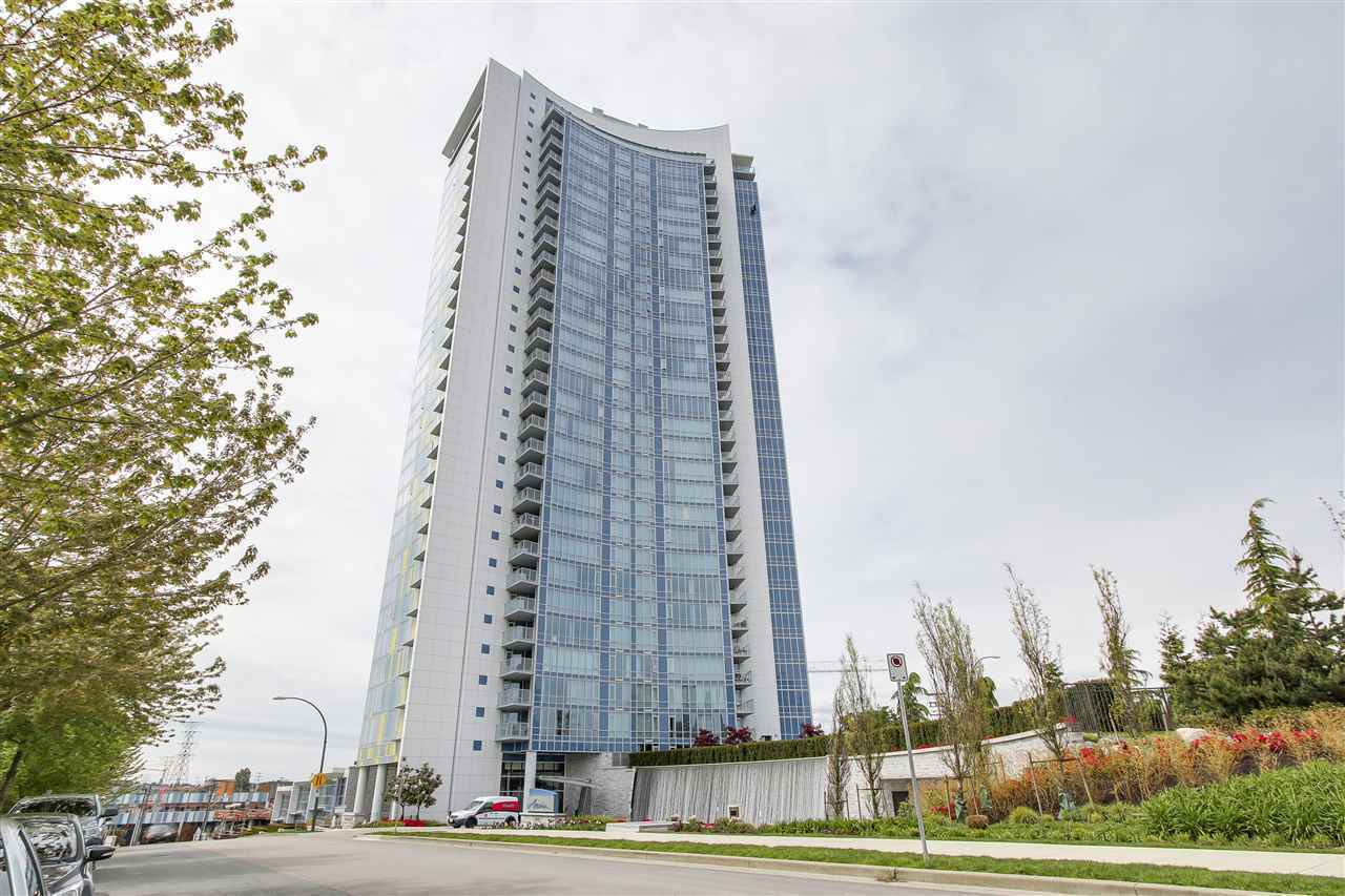 1107 - 4189 Halifax Street, Brentwood Park, Burnaby North