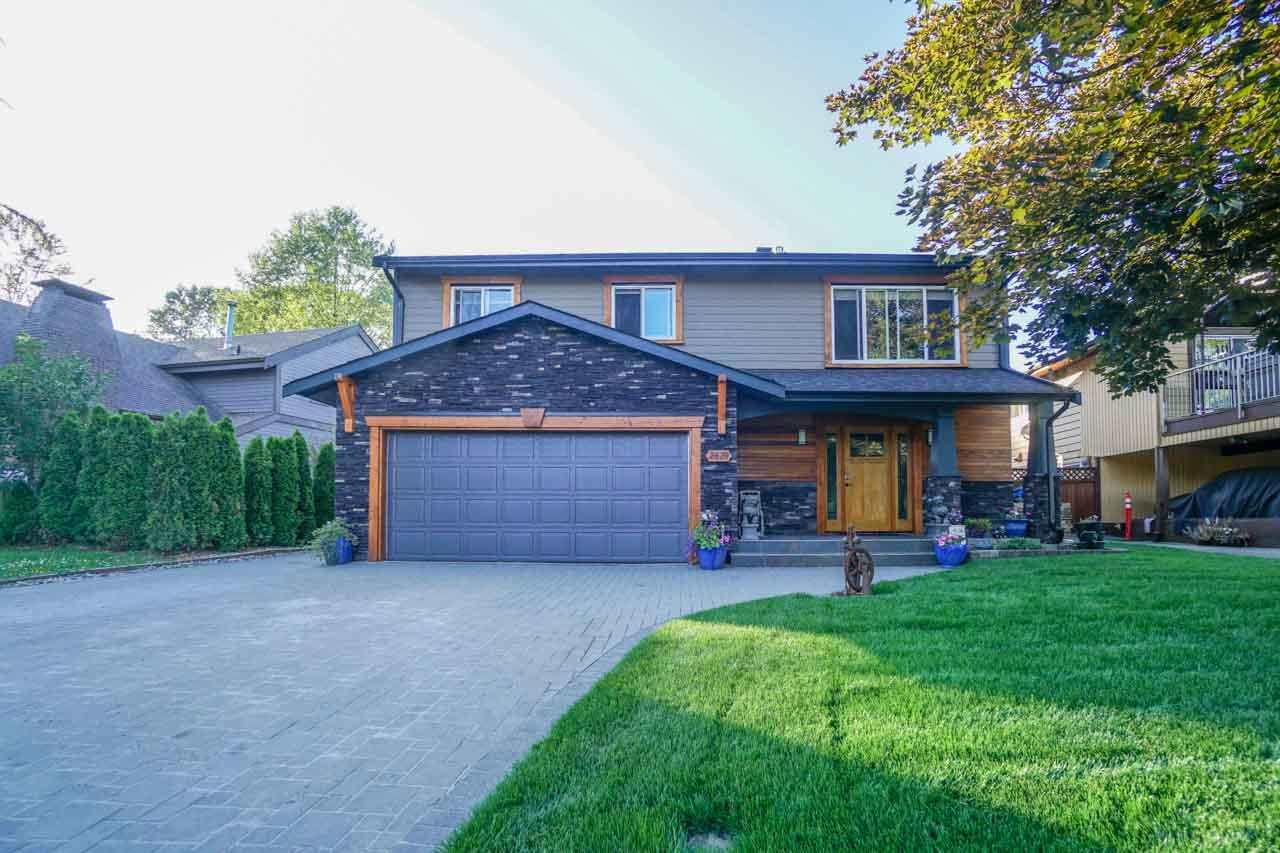 2679 Eagleridge Drive, Eagle Ridge CQ, Coquitlam