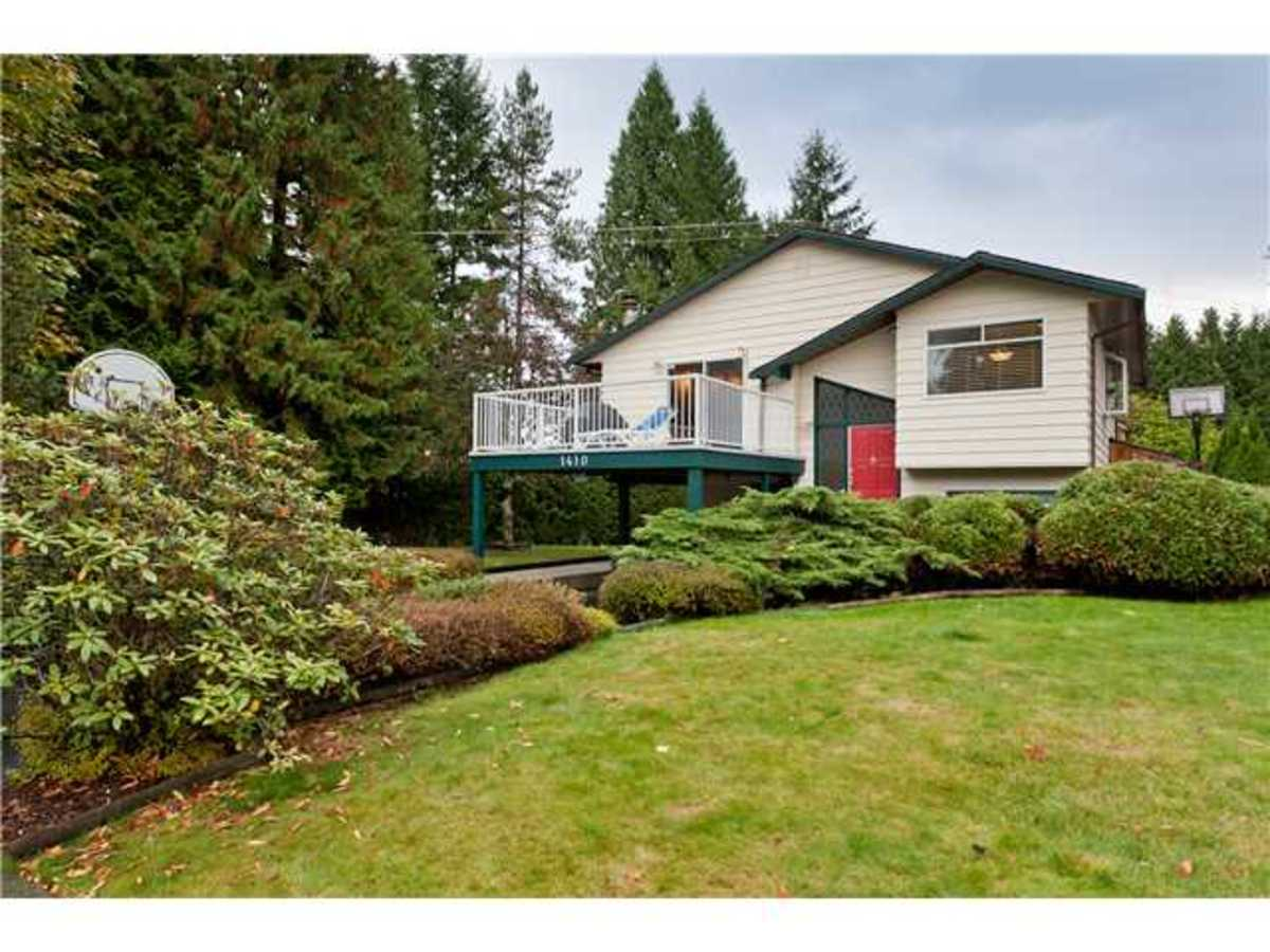 1410 Lynwood Avenue, Oxford Heights, Port Coquitlam