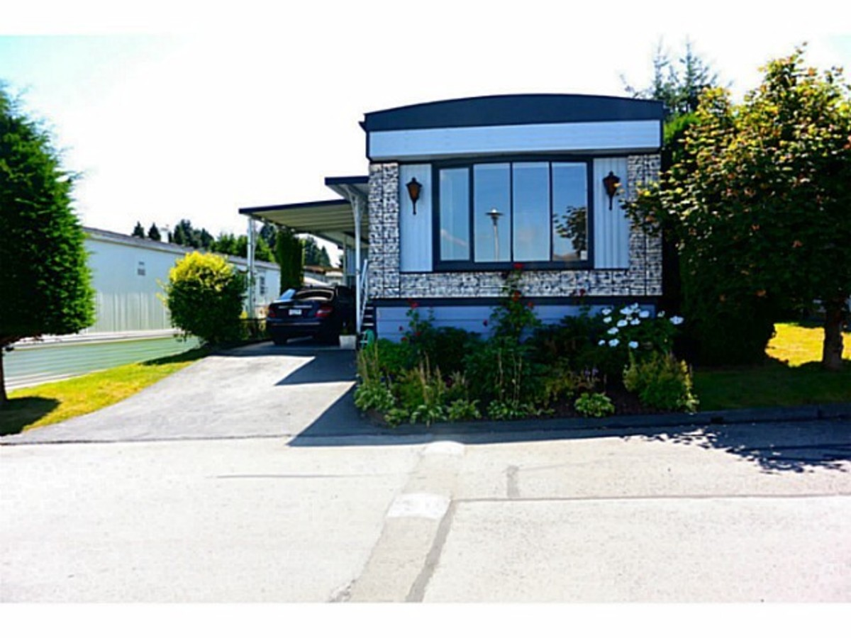 #5 - 8254 134th Street, Queen Mary Park Surrey, Surrey