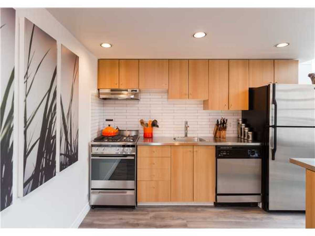 #605 - 933 Seymour Street, Downtown VW, Vancouver West