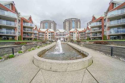 quayside of 402B - 1210 Quayside Drive, Quay, New Westminster