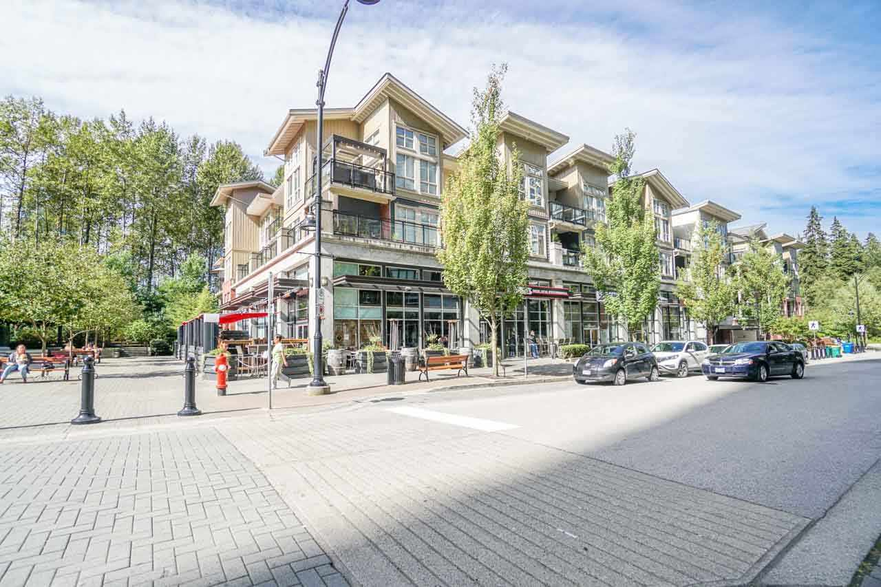 320 - 101 Morrissey Road, Port Moody Centre, Port Moody