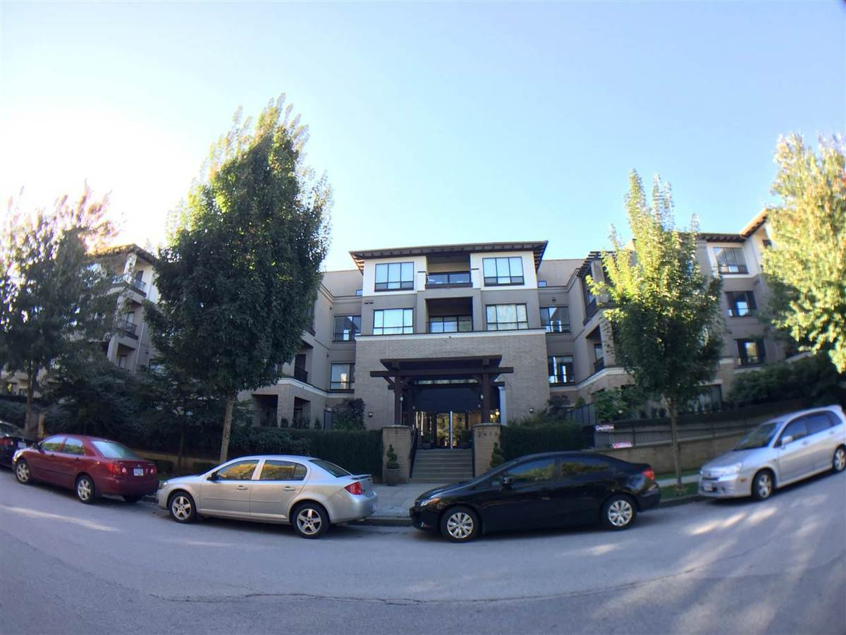 101 - 2478 Welcher Avenue, Central Pt Coquitlam, Port Coquitlam