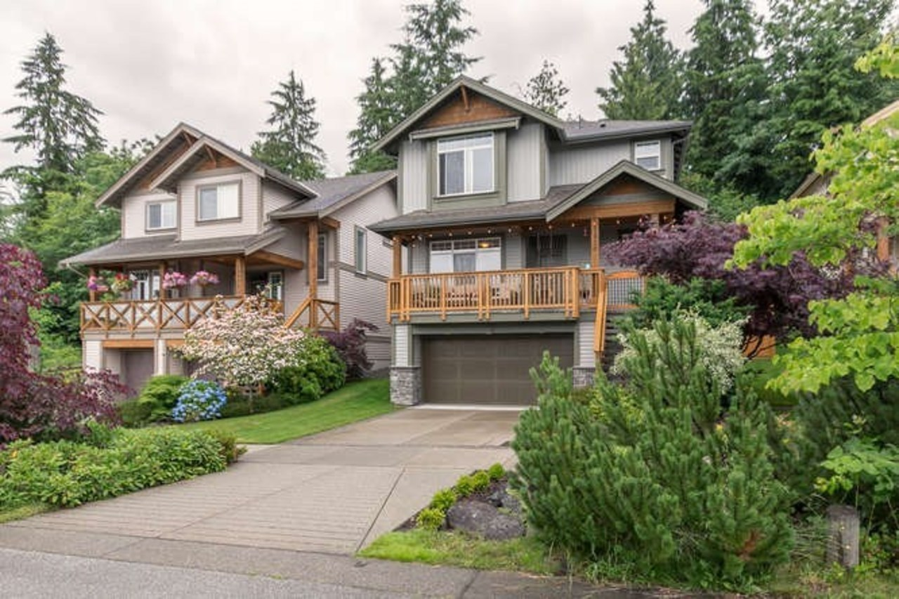 image of 13920 230 Street, Silver Valley, Maple Ridge
