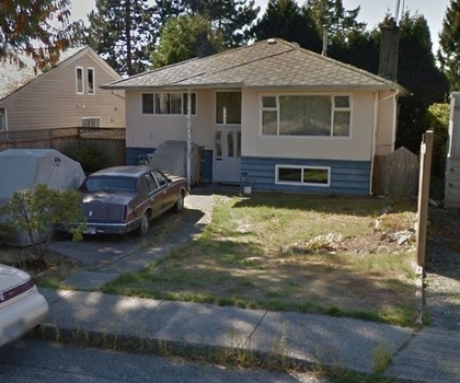william of 1533 William Avenue, Boulevard, North Vancouver