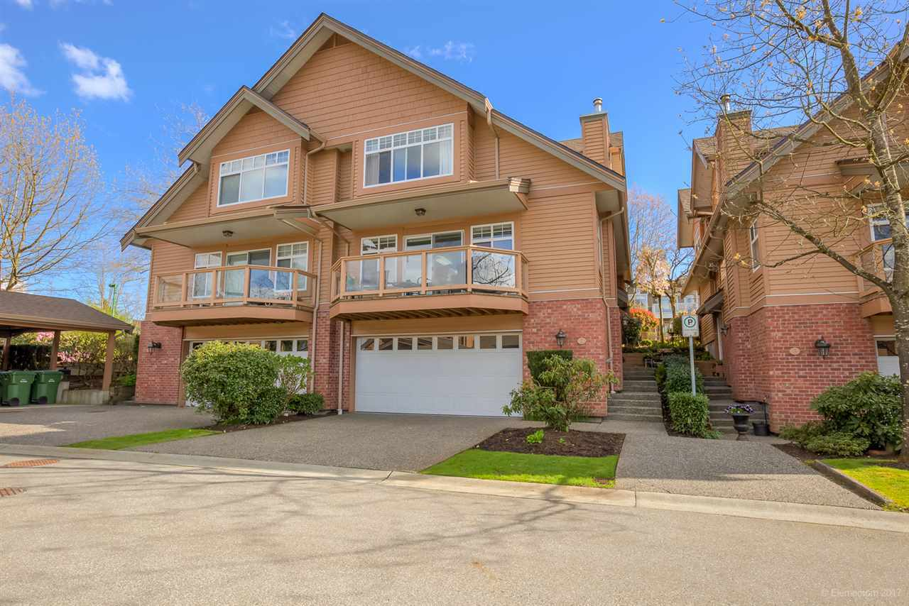 4 - 5201 Oakmount Crescent, Oaklands, Burnaby South