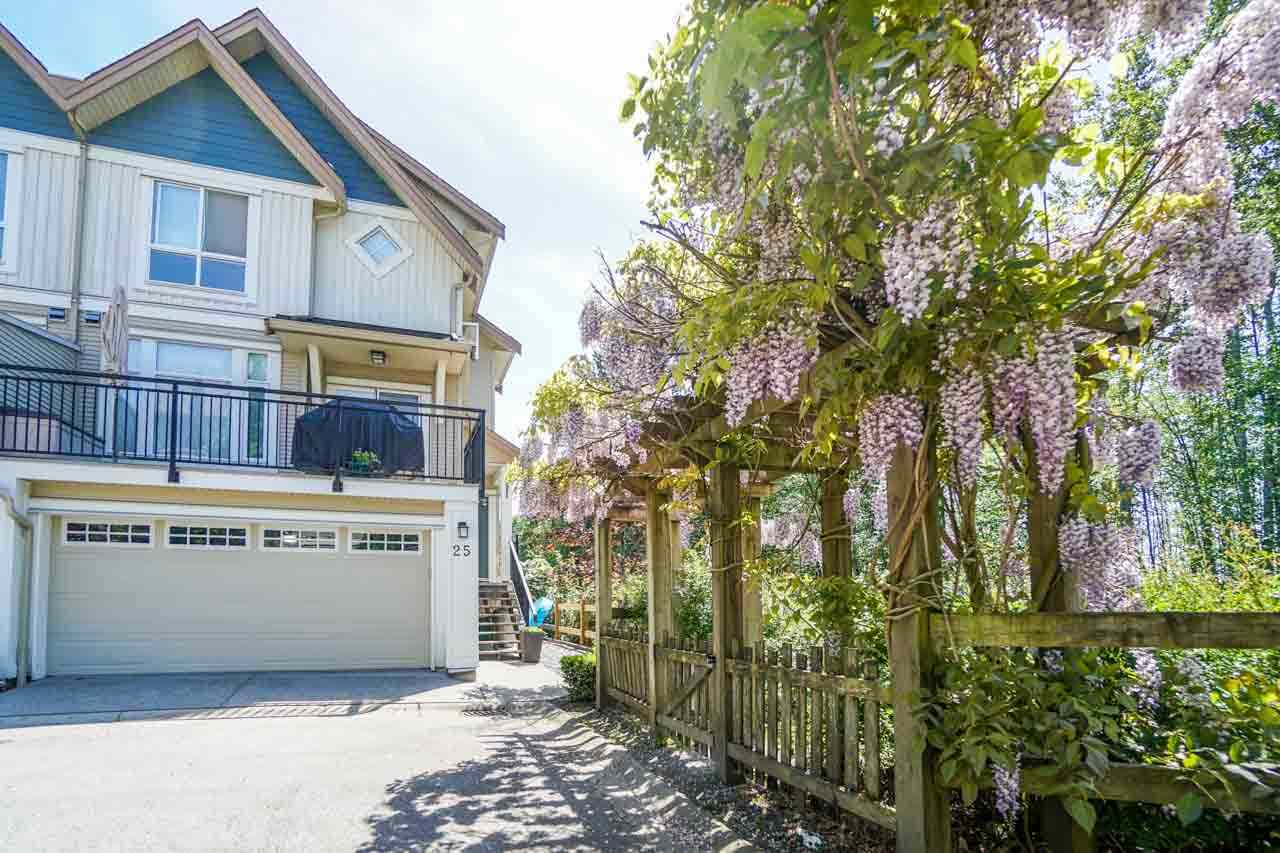 25 - 20120 68 Avenue, Willoughby Heights, Langley