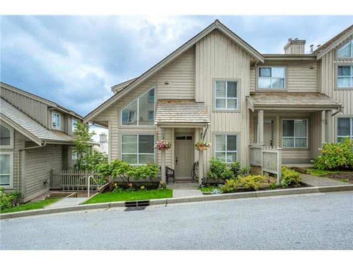 507 - 1485 Parkway Boulevard, Westwood Plateau, Coquitlam