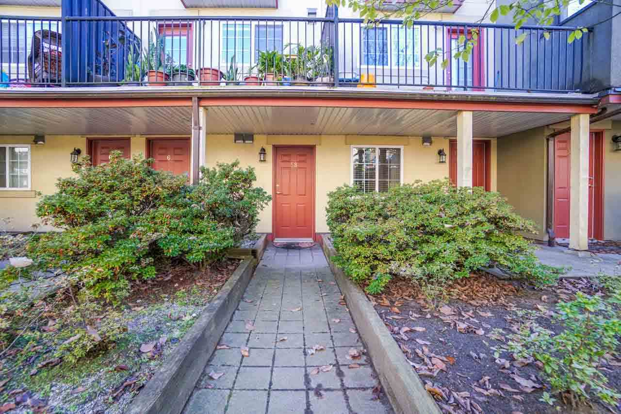 image of 58 - 1561 Booth Avenue, Maillardville, Coquitlam