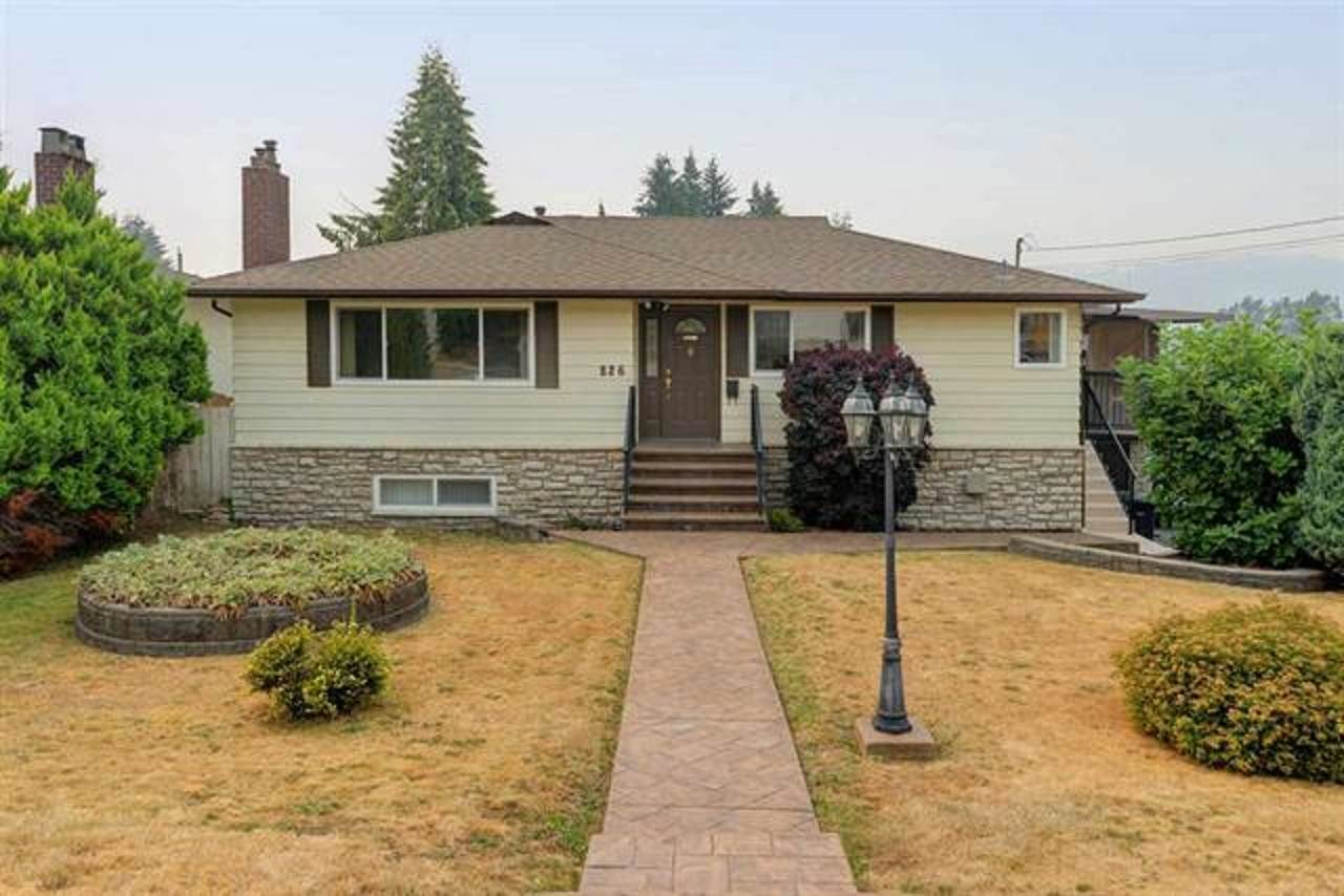 image of 826 Blue Mountain Street, Coquitlam West, Coquitlam