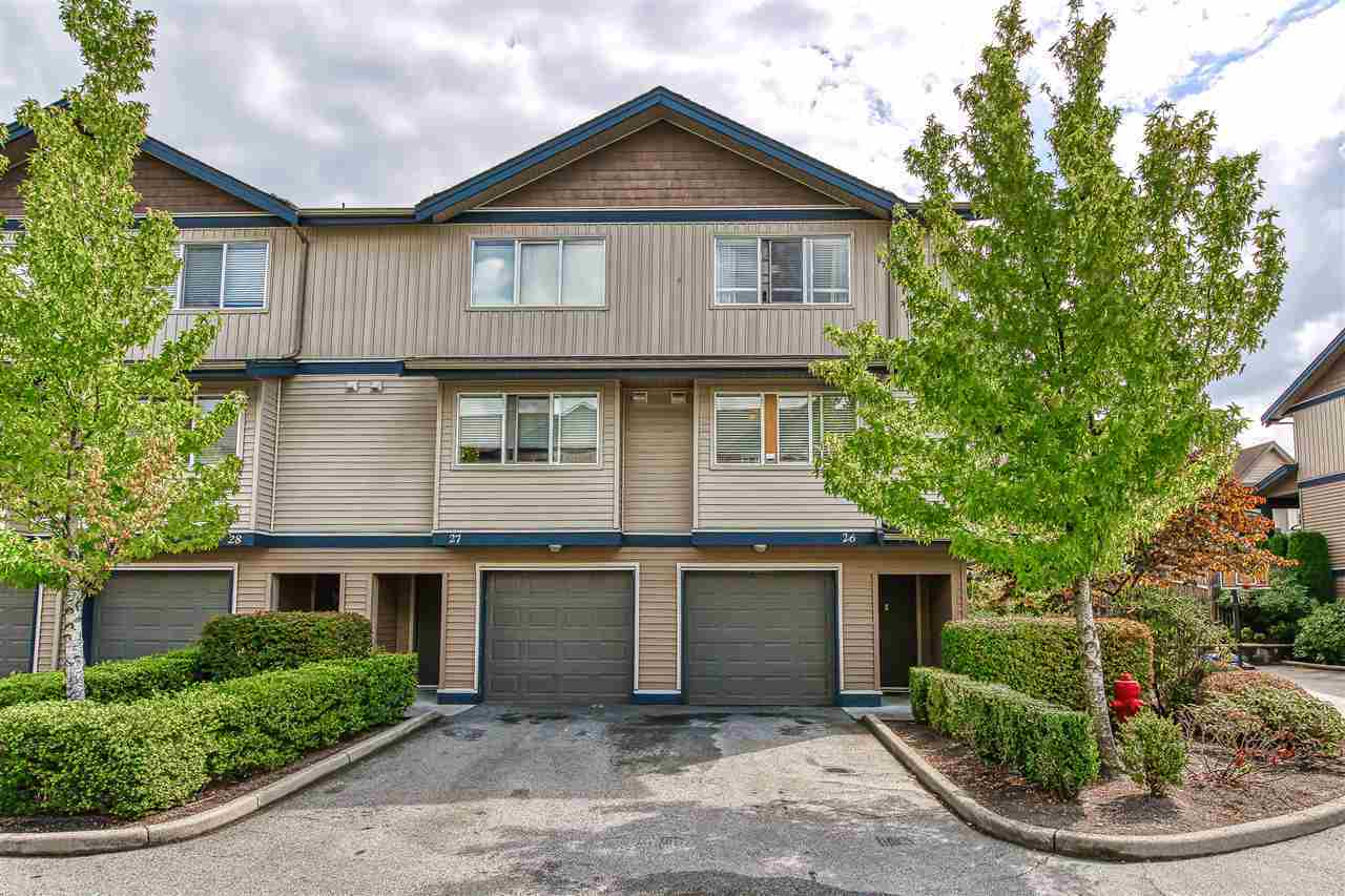 26 - 1268 Riverside Drive, Riverwood, Port Coquitlam