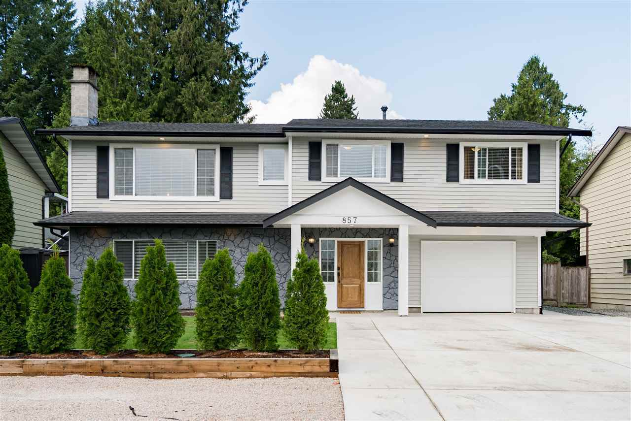 857 Pinemont Avenue, Lincoln Park PQ, Port Coquitlam
