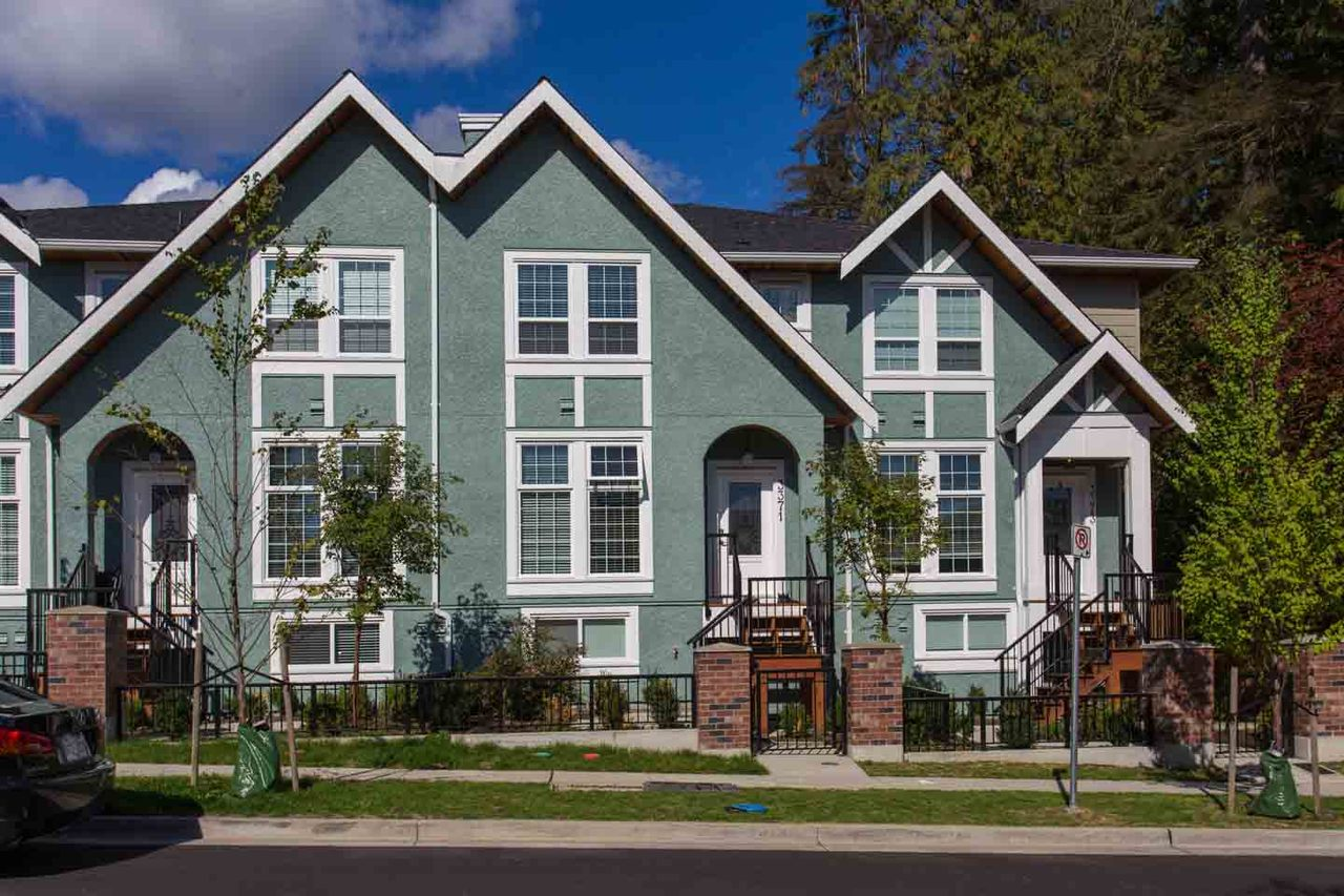 3373 Carmelo Avenue, Burke Mountain, Coquitlam