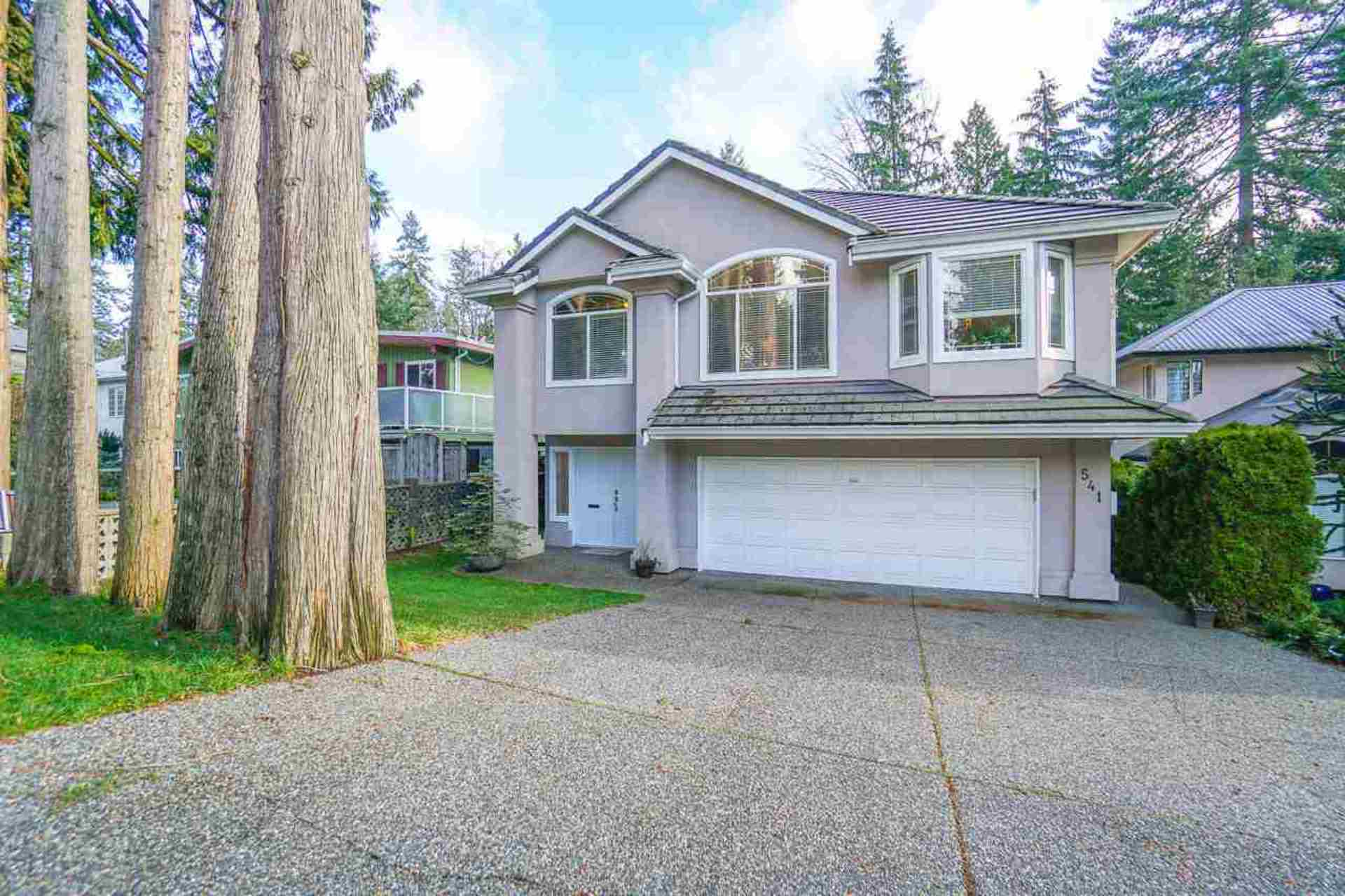 image of 541 Linton Street, Central Coquitlam, Coquitlam