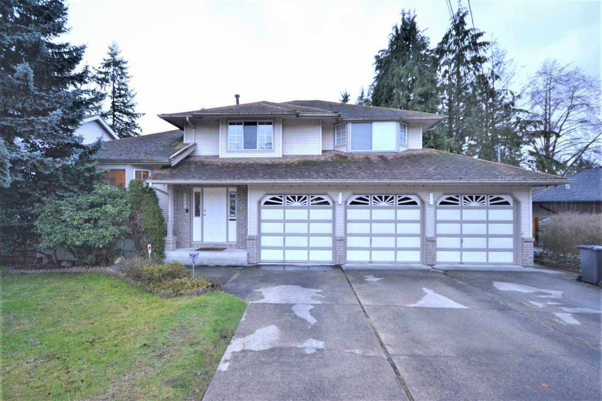 1428 Winslow Avenue, Central Coquitlam, Coquitlam