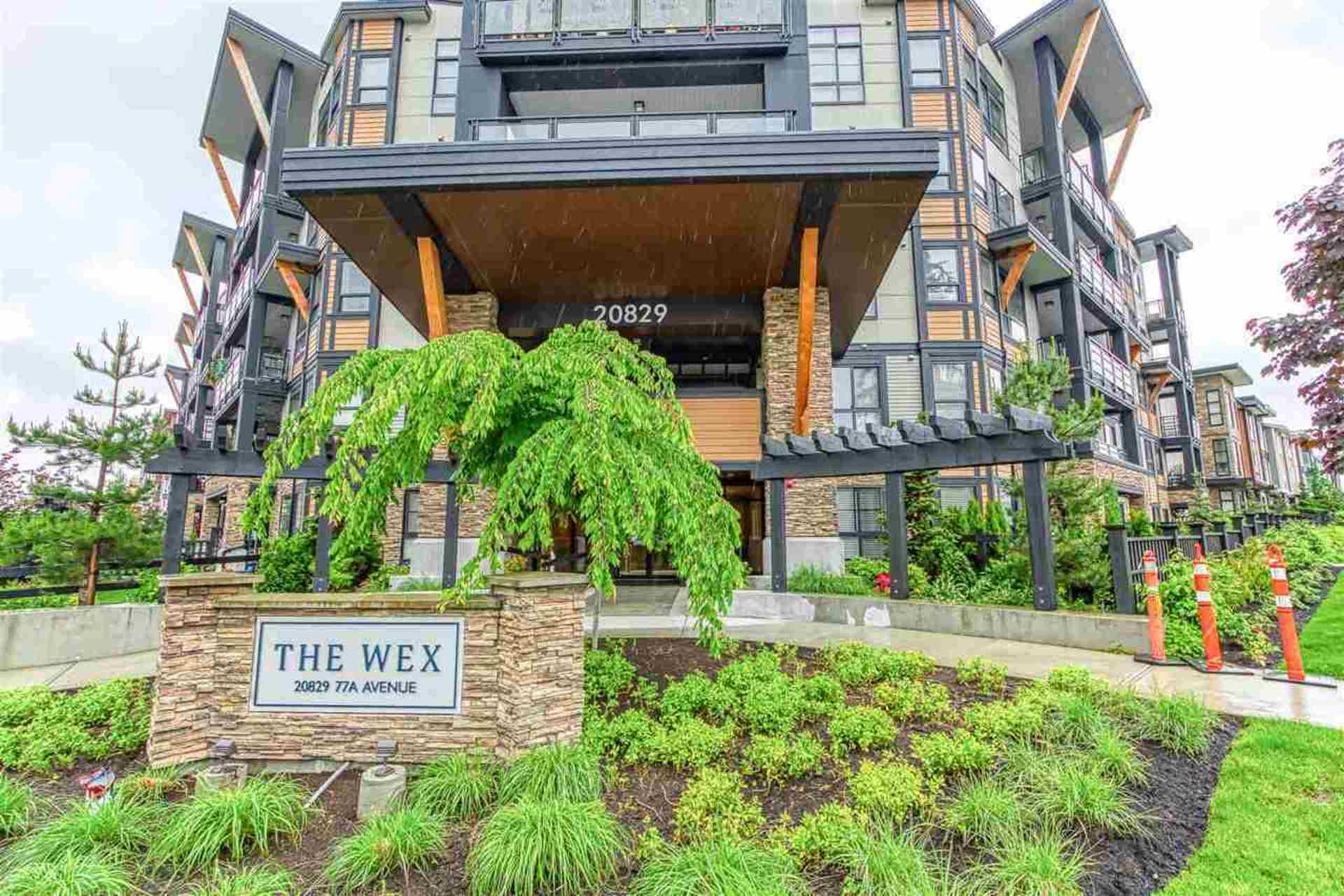 414 - 20829 77a Avenue, Willoughby Heights, Langley