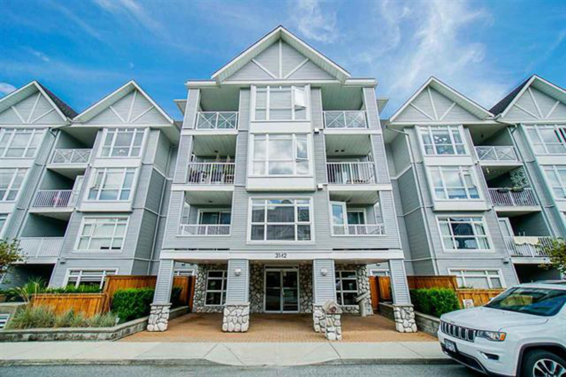 image of 310 - 3142 St Johns Street, Port Moody Centre, Port Moody