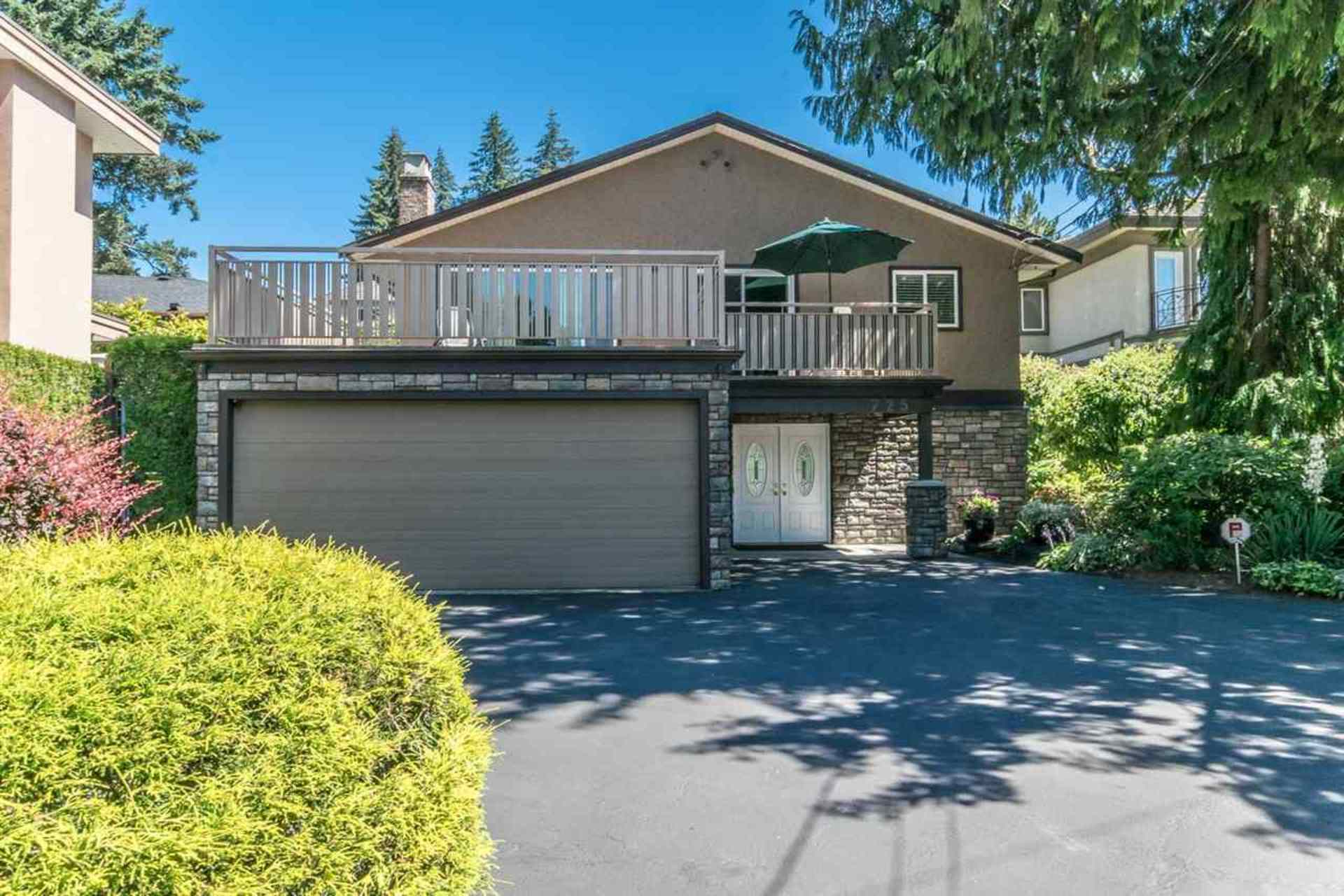 image of 725 Gatensbury Street, Central Coquitlam, Coquitlam