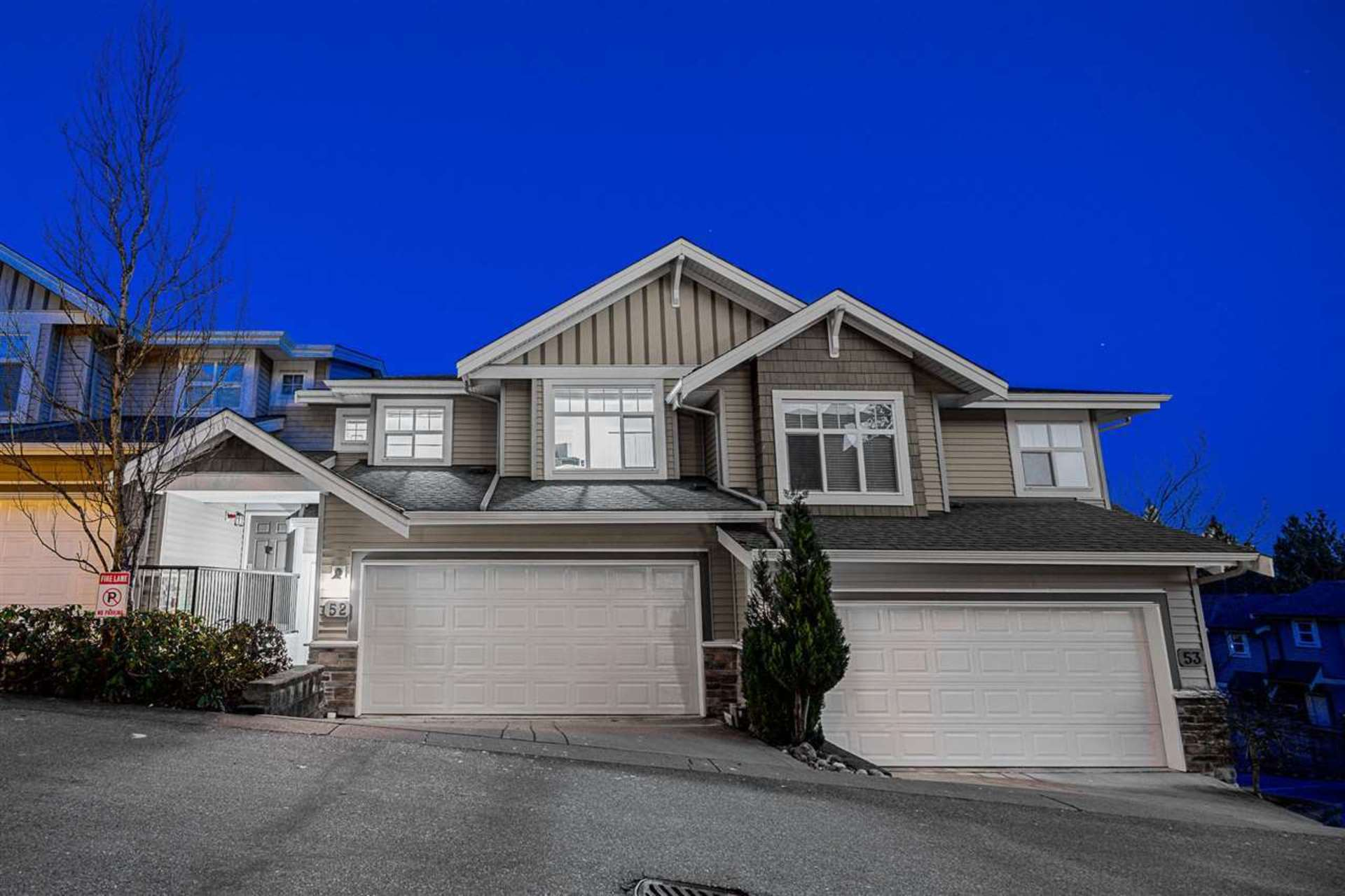 52 - 11282 Cottonwood Drive, Cottonwood MR, Maple Ridge