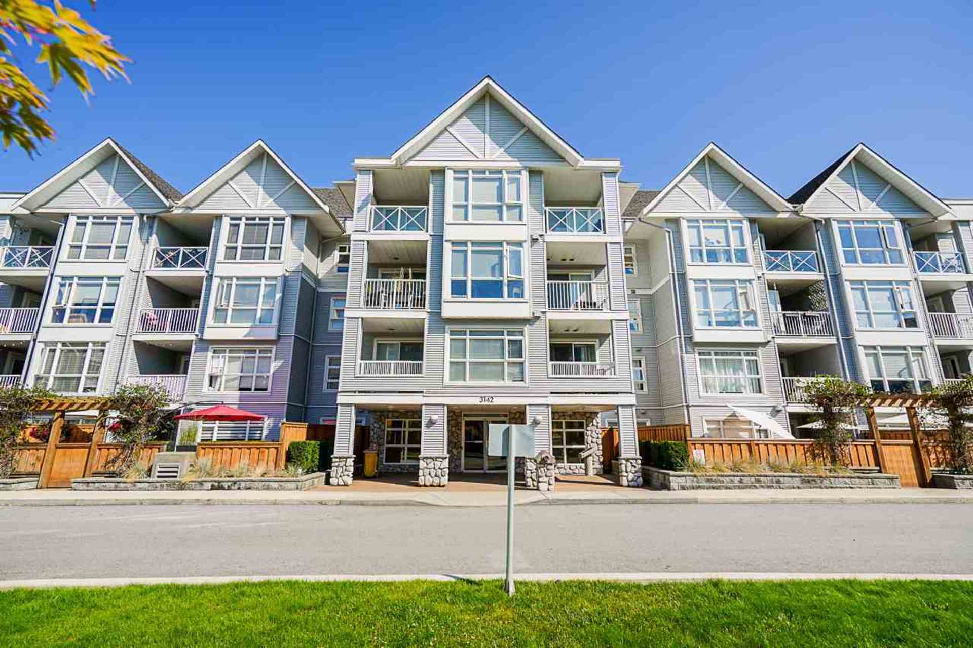 212 - 3142 St Johns Street, Port Moody Centre, Port Moody