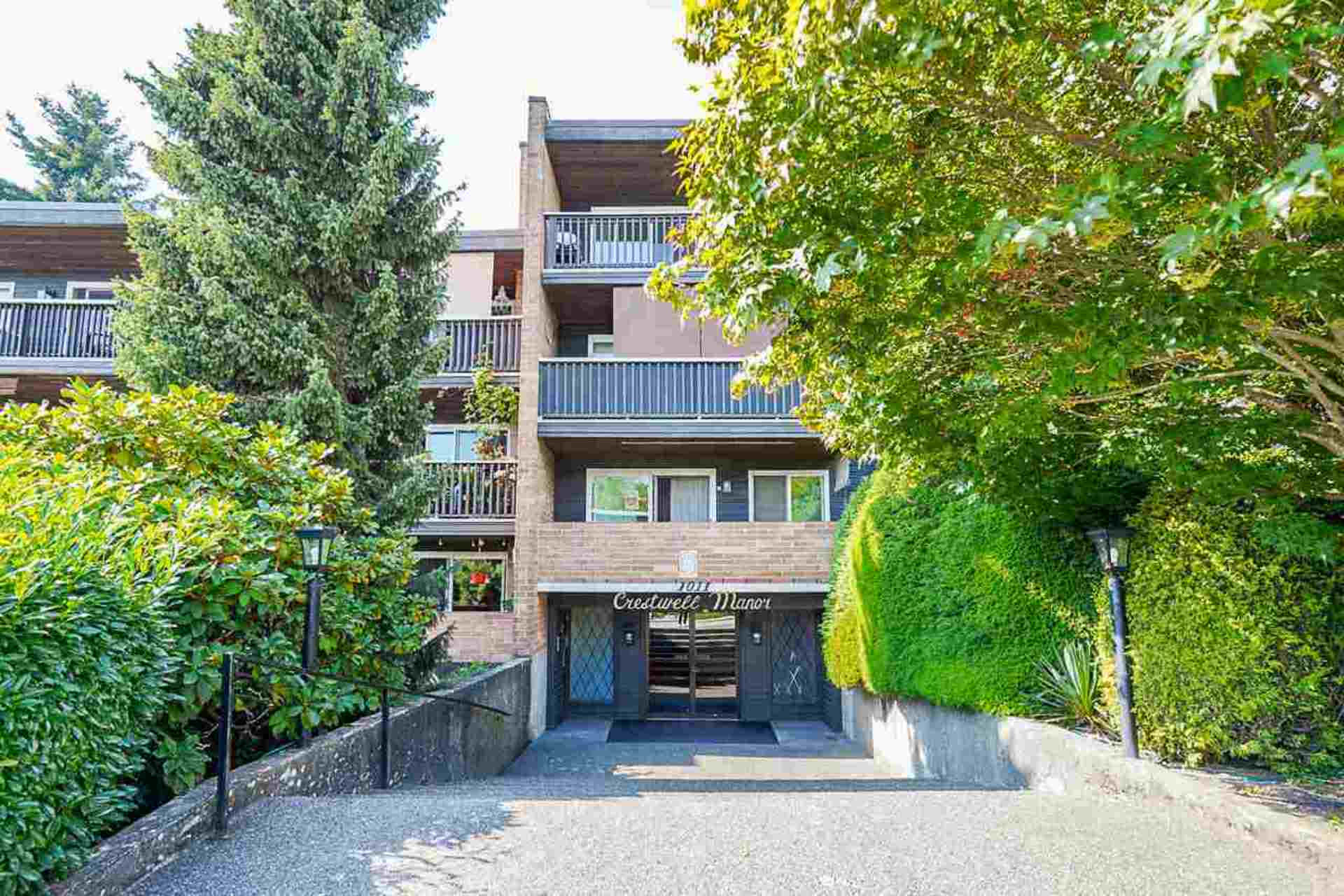 image of 107 - 1011 Fourth Avenue, Uptown NW, New Westminster
